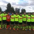 Ancora un sorriso per la Nuova Andria: 2-0 al Minervino