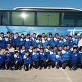 La Nuova Andria Calcio al Torneo di Pasqua in Rivera Abruzzo Cup