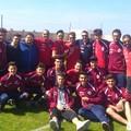 Termina con una sconfitta a Molfetta il campionato della Nuova Andria