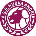 Nuova Andria, sconfitta all'esordio per la juniores