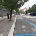 Strisce blu in piazza Soffici: insorgono concessionari mercatali e consumatori. Avviata raccolta firme