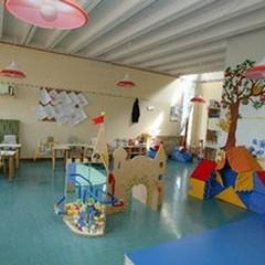 """Una giornata speciale alla scuola dell'infanzia  """"Oasi San Francesco """""""