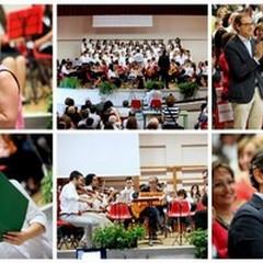 Conclusa la quinta edizione dell'open week dell'Istituto «Verdi-Cafaro»