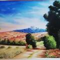 Donate al Comune di Andria alcune opere dell'artista Michele Ficarazzo