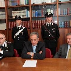 """Operazione  """"Traffic """": 8 arresti"""
