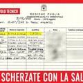 """Di Bari (M5S):  """"Nuova discarica di Andria. Si continua a mentire """""""
