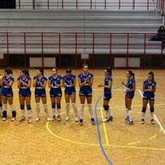 Audax Volley: segnali di ripresa a Foggia ma quarto ko