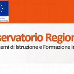 Nasce l'«Osservatorio Regionale Scolastico»