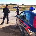 Ladro d'auto arrestato in flagranza di reato dai Carabinieri