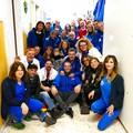"""A.M.A. alla pediatria del  """"L. Bonomo """" con l'associazione """"In Compagnia del Sorriso Onlus"""""""