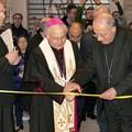 """Inaugurato il Museo Diocesano """"San Riccardo """""""