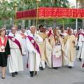 Il Corpus Domini in processione per le vie della città di Andria