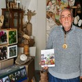 Andria piange la scomparsa del prof. Riccardo Campanile, artista devoto alla nostra terra