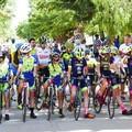 """Il Borgo Montegrosso invaso da ciclisti per l'11° memorial  """"Giorgia Lomuscio """""""
