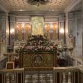 """Cerimonia di chiusura alla Basilica dei Miracoli della """"Porta della Speranza"""""""