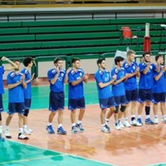 La Pallavolo Andria in campo per la solidarietà contro il Volley Capitanata