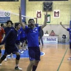 Pallavolo Andria: vittoria al tie-break a Torremaggiore e vetta consolidata