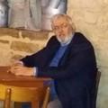 Sabino Zinni ricorda Michele Palumbo nel giorno della consegna del premio in suo onore