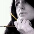Omaggio a Paola Lomuscio, ritrattista andriese innamorata della sua matita