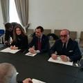 La solidarietà del Prefetto Valiante e della Commissione antimafia al carabiniere in servizio ad Andria
