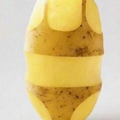 Macedonia di verdure e patate