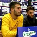 Fidelis, Paterni: «Ogni gara è una battaglia e noi dobbiamo continuare a lottare»