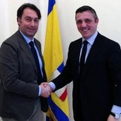 Provincia BAT: Giovanni Patruno nuovo assessore alla Pubblica Istruzione