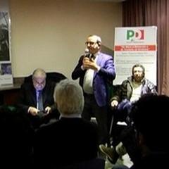 Amministrative 2015, Fortunato: «Avvicinare i cittadini al palazzo»