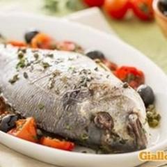 Scende consumo di pesce azzurro, da alici -10% a -15% sgombri
