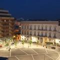 Dehors ad Andria, Giorgino cita l'esempio di piazza San Marco a Venezia