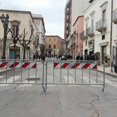 Centro storico chiuso al traffico nei fine settimana, c'è ordinanza