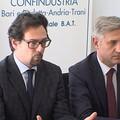 Michele Piazzolla nuovo presidente della zona territoriale di Confindustria Bari-Bat