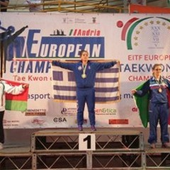 Mondiali di Taekwondo ad Andria dal 5 all'11 settembre 2016