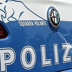 Furto aggravato in provincia di Napoli: arrestato un 59enne andriese