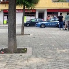 Tenta la fuga dopo il fermo: arrestato un 40enne andriese