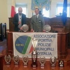 Polizie Municipali di tutta Italia per la 3^ Coppa Italia di Futsal