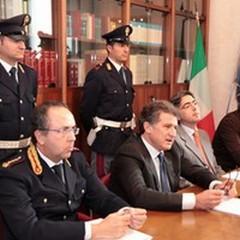 Dieci arresti tra Cerignola ed Andria: sgominata banda criminosa