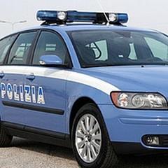 Tre arresti della Polizia per tentata rapina ad un Centro Scommesse