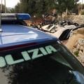 """Nuovi controlli della Polizia di Stato: unità cinofila anche alla scuola  """"E. Carafa """""""