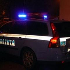 Contrasto al furto di automobili, denunciato un minore andriese