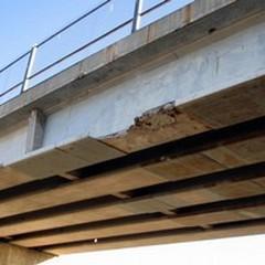 Riqualificazione e recupero del ponte della strada comunale Martinelli