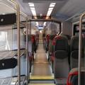"""Regione a gestori trasporti pubblici:  """"Pulizie straordinarie e sanificazione treni e bus """""""