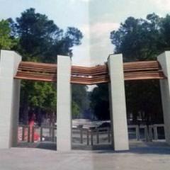 Affidati i lavori per la realizzazione del portale della Villa Comunale