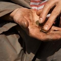 Una legge per aiuti a persone economicamente fragili