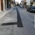 Corretti lavori stradali: controlli da parte della Polizia locale
