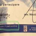 """La replica al Commissario Tufariello:  """"Quindi Giorgino usa il logo del Comune di Andria senza autorizzazione? """""""
