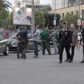"""Michele Coratella (M5S):  """"Contenti del lavoro svolto dalle forze dell'ordine """""""