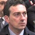 Il vicequestore Fabrizio Gargiulo alla Squadra mobile di Bari, fino al 2017 ad Andria