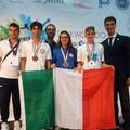 Tre bronzi italiani ai Mondiali di Taekwondo di Andria