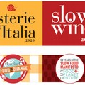 La Condotta Slow Food Castel del Monte presenta le guide Osterie d'Italia e Slow Wine 2020